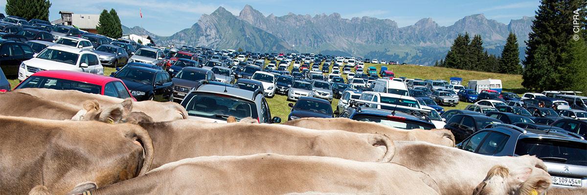 Destination Alpen – Folgen des Tourismus