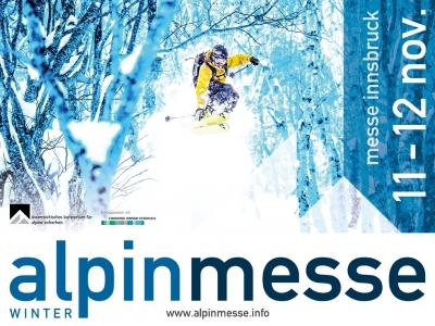 Alpinmesse Innsbruck
