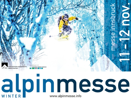 Alpinmesse in Innsbruck