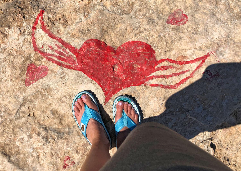 Freiheit für die Füße – mit GUMBIES!